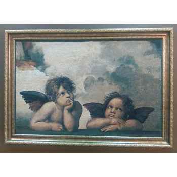 Гобелен ANGELS BY RAFFAEL
