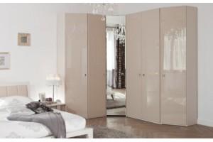 Шкафы для одежды и обуви