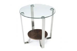 Торцевой столик  ПОЛЛОК Т2117-05