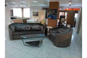 Комплект мягкой мебели МАРКО
