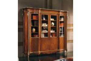 Шкаф книжный LUIGI XXI