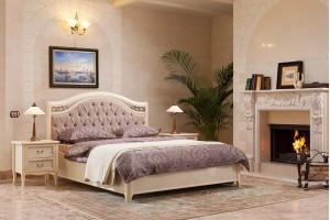 Кровать ФЛОРЕНЦИЯ 6125