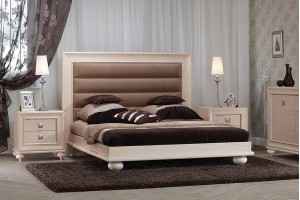 Кровать ПИТТИ 160 КР224
