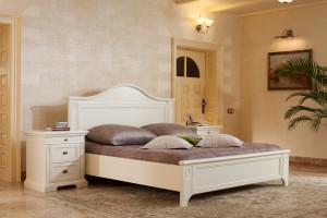Кровать ПОНТЕВЕКИО 160