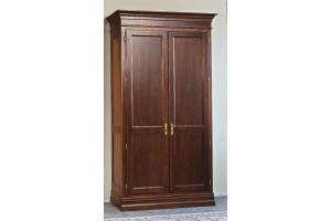 Шкаф СИНЬОРИА 2х дверный Ш-024